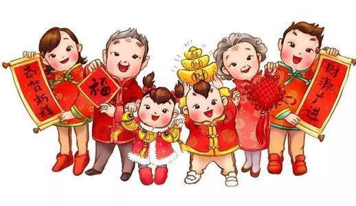 【红红火火中国年·亲情(下)】回家过年,给父母多一些陪伴