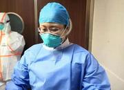 抗疫日记|1月30日张家口市援鄂抗疫医疗队四位队友进入病区