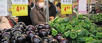 戰疫情  穩市場  保供應
