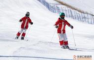 崇禮6家滑雪場恢復營業