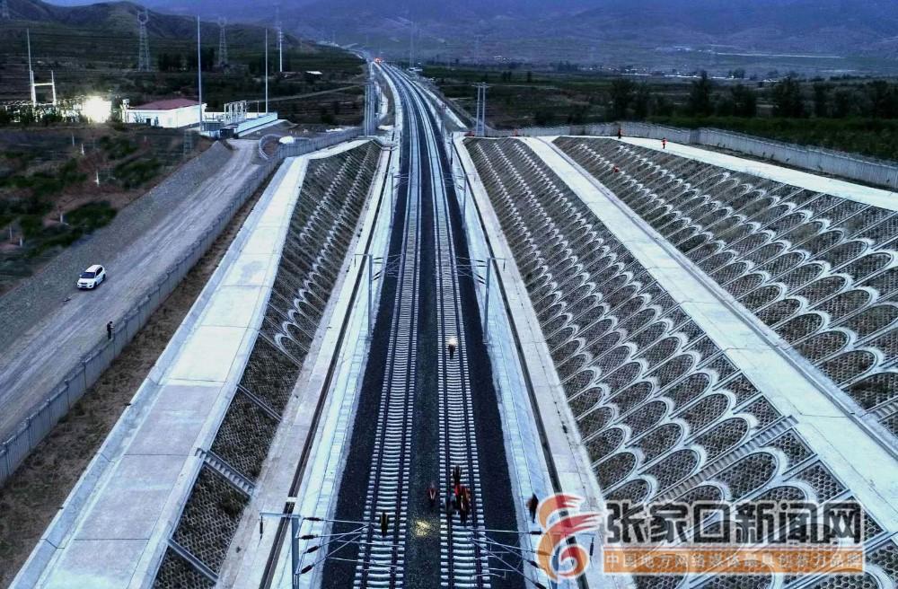 崇礼铁路绿化补强品质提升工程启动
