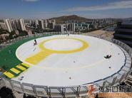 冬奧保障項目河北華奧醫院順利推進