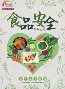 【文明健康 有你有我】食品安全常系心間