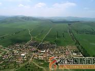 大石砬村最耀眼的那一抹綠