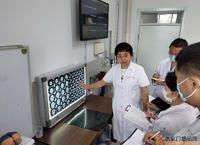 """【""""京張醫療合作這五年·脫貧戰場上的他們""""】馬惠姿:逐夢而行 不負使命"""