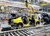 高端裝備制造業拉動工業經濟增長