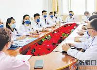 """共筑未來 描繪健康""""童""""心圓 ——寫在市婦幼保健院成為北京兒童醫院技術合作醫院之際"""