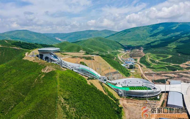 【聚焦冬奥遗产】让冬奥场馆在后奥运时代焕然新生