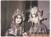 三八红旗手吉凤贞的舞台春秋