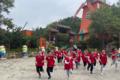 小记者走进檀邑溪谷文化园